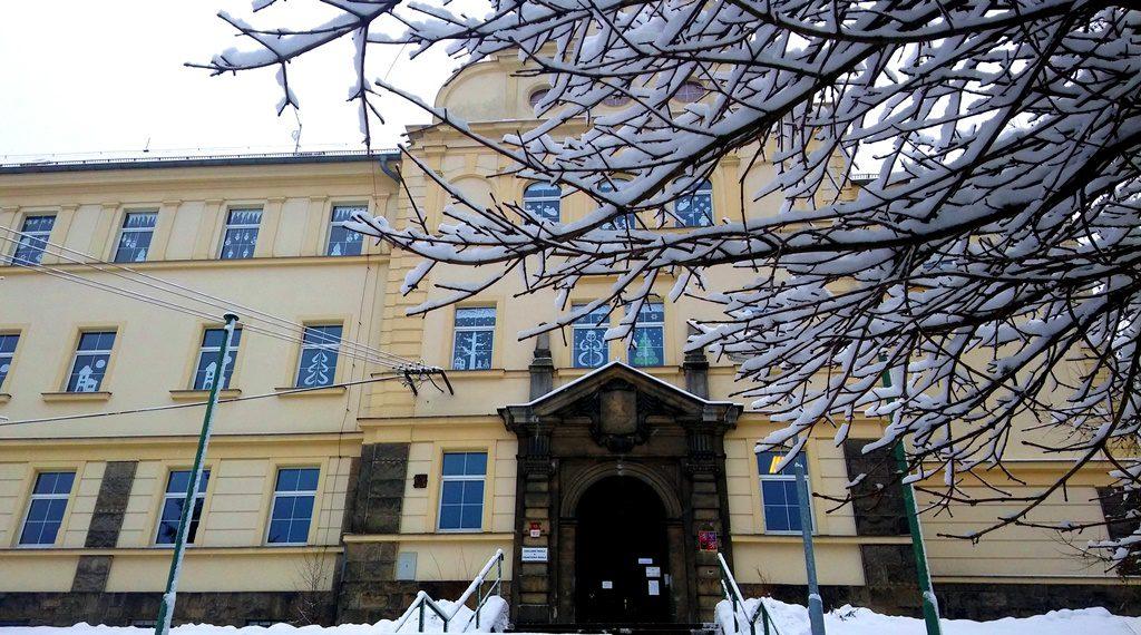 Základní škola a Praktická škola (foto 2)