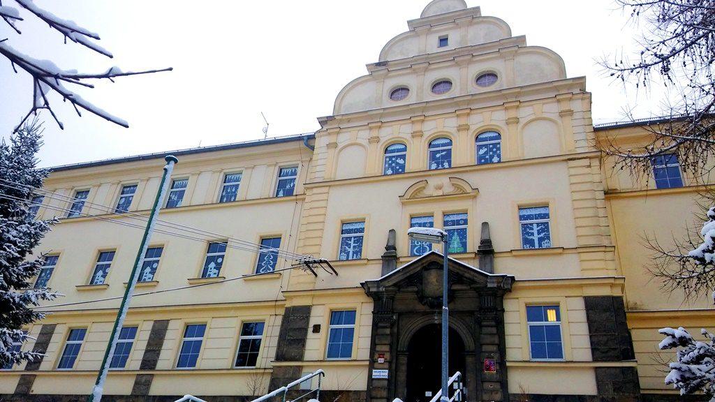 Základní škola a Praktická škola (foto 3)